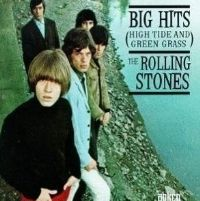 Rolling Stones-Big Hits (High Tide & Green Grass) (DSD Remastered Vinyl) [2003]